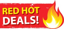 red hot specials curtain magic nz